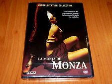LA MONJA DE MONZA - Story of the Nun of Monza - Precintada