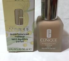 NEW IN BOX - CLINIQUE SUPERBALANCED MAKEUP - 10 WARMER M-P - FULL SIZE - 1 OZ