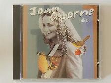 CD Joan Osborne Relish