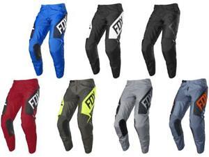 Fox Racing 180 Revn Motocross Pants Men's MX/ATV Dirt Bike Offroad Riding 2021