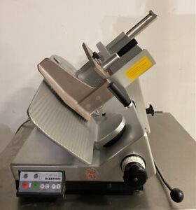 Bizerba SE12D Fully Automatic Deli Meat Cheese Slicer WORKS GREAT!