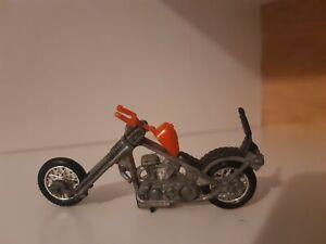 Vintage Mattel Hot Wheels RRRUMBLERS MEAN MACHINE Loose Good