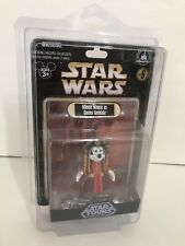 Disney Parks Star Tours Star Wars Series 6 Minnie Mouse as Amidala Action Figure