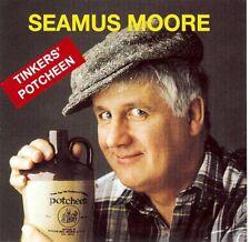 Seamus Moore - Tinkers' Potcheen - New CD Album