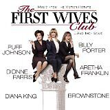 WARWICK Dionne, THE RASCALS... - First wives club (The) - CD Album