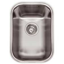 Abey NuQueen The Tweed Undermount Sink Kitchen 305 x 456mm rrp$346