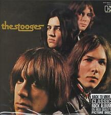 THE STOOGES, THE STOOGES, LP ALBUM ON HIGH QUALITY PICTURE DISC (NEW)