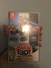 Super Mario 3d All Stars Case Only Switch