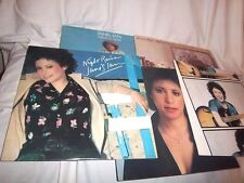 JANIS IAN-NIGHT RAINS+AFTERTONES+RESTLESS EYES+MIRACLE ROW+S/T (5 ALBUMS) LP
