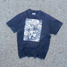 VTG 80s Other T-shirt pushead metal septic death rigoli clown jester band misc.