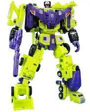 NEW Takara Tomy Transformers Unite Warriors Devastator UW04 Figure from Japan