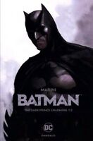 BATMAN * T 1*NEUF sous FILM 11/2017**BD**The dark prince charming**Enrico Marini
