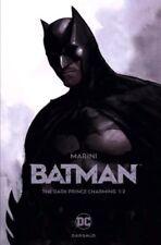 BATMAN * T 1*NEUF sous FILM 11/2017**BD**The dark prince charming**Enrico Marini