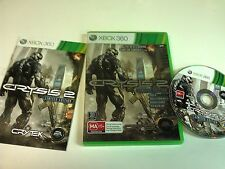 Crysis 2 Limited Edition Xbox 360