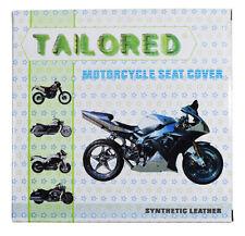 Seat Cover Fits Suzuki GSF600, GSF1200 Bandit