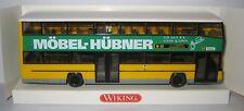 MAN D 89 Doppeldeckerbus 731 12 nur 2009-2013