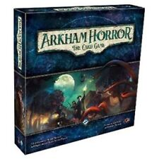 Arkham Horror The Card Game Core Set FFG Fantasy Flight Games LCG New Sealed