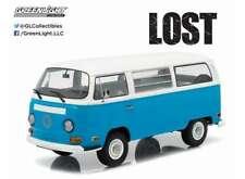 VW Bus T2  LOST  Greenlight  ARTISAN Collection 1:18  OVP  NEU
