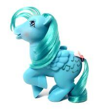 Vintage G1 My Little Pony Pegasus MEDLEY ~ Lovely!
