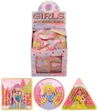 Regalos y detalles invitados de fiesta color principal rosa cumpleaños infantil