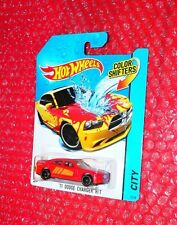 Hot Wheels Color Shifters 'Dodge Charger R/T  City