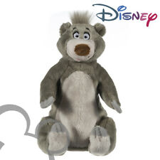Baloo Jungle Book Mowgli Official Disney Brand New 7 Inches Plush Soft Toy