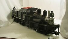 Spectrum Little River 2147 G Scale 3-Truck Shay Steam Engine and Tender