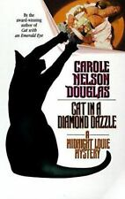 Cat in a Diamond Dazzle: A Midnight Louie Mystery (Midnight Louie Mysteries) Do