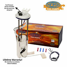 Herko Fuel Pump Module 133GE For Chevrolet,GMC,C1500,K1500,C2500 97-00