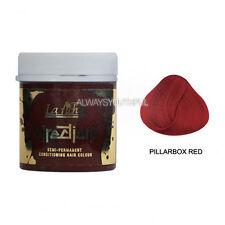 La Riche Directions Semi Permanent Hair Color Dye - Pillarbox Red