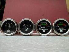 Massey Ferguson Gauges Kit 35,135,165,175,178,TE20,,TO20,TO30,TO35,F40 (Female)