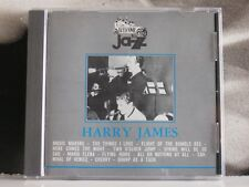 HARRY JAMES - S/T ( SAME - OMONIMO ) CD COME NUOVO LIKE NEW GALA RECORDS