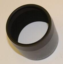 CONTAX Camera Carl Zeiss Mirotar 500/8 Lens Hood Special for Mutar III 1.4X