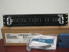 Nordx/Belden 24 Port Patch Panel A0403969
