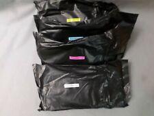 Toner Pack Cyan, Magenta, Gelb Schwarz Samsung CLT-5082S/ 5082L bereits geöffnet