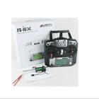 Flysky FS-i6X 6CH 2.4GHz RC Transmitter with FS-iA6B Receiver