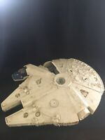 Vintage Original 1979 STAR WARS Millennium Falcon Action Figure Space Ship Kenne