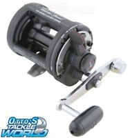 Shimano Triton 2000 LD Lever Drag Charter Special BRAND NEW @ Ottos Tackle World