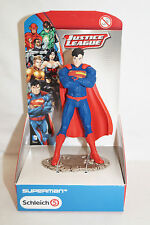 Schleich Superman stehend Justice League 22506 Superhelden Neu OVP DC Universe