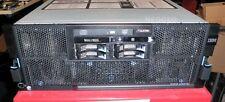 LOT of 7-IBM System x3850 M2 Server-4x Six Core Xeon 2.66GHz X7460-128GB-4x146G