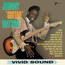 "Watson, Johnny ""Guitar""Debut Album (180 Gram Vinyl Limited Edition) (New Vinyl)"