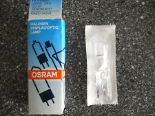 1x OSRAM HLX 64657 250 Watt G6,35 Lampe Halogen 24 Volt mehr Licht