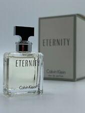 Calvin Klein ETERNITY WOMEN PARFUM SPLASH 0.17 OZ 5 ML NEW IN BOX