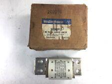 Cutler Hammer Westinghouse 500Nbp12 Nb Tri Pac Current Limiter 300-500A New Nib