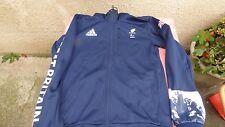 veste de survetement  Adidas Great-Britain Jeux para Olympiques Rio 2016 T L