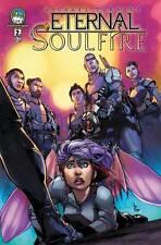 Eternal Soulfire # 2 Cover A Aspen Comics NM