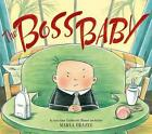 NEW The Boss Baby By Marla Frazee Paperback Free Shipping