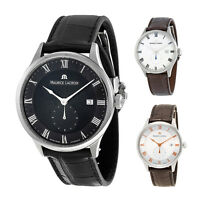 Maurice Lacroix Masterpiece Automatic Mens Watch - Choose color