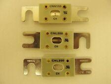 New Ferraz, CNL200, (lot of 3) $10.00 per fuse