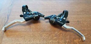Shimano LX Schalt-, Bremshebel  ST-M560 3x7 Fach